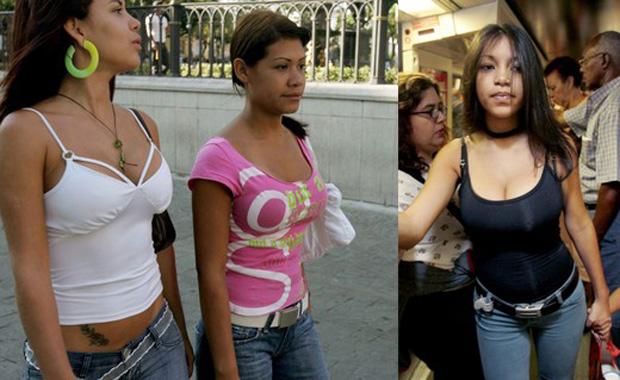 podróże, ameryka południowa, Podróż do Wenezueli: dżungla i sztuczne piersi