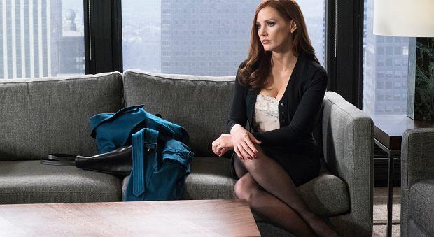 Kadr z filmu 'Gra o wszystko'
