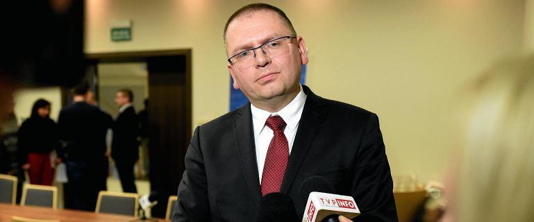 Maciej Nawacki nie będzie już szefem komisji ds. reformy wymiaru sprawiedliwości