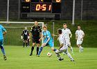 Błękitni Stargard i Kotwica Kołobrzeg grają o kolejne ligowe punkty