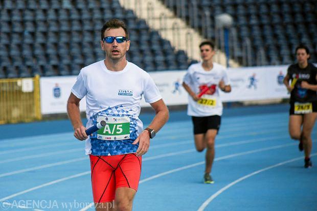 Zdjęcie numer 5 w galerii - PKO Bieg Charytatywny. Na Zawiszy pomagali biegając [ZDJĘCIA]