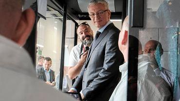 Wybory samorządowe 2018 w Poznaniu. Jacek Jaśkowiak wygra wybory w I turze - tak mówi najnowszy sondaż wyborczy