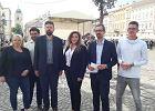 Nowi liderzy w strukturach Wiosny Biedronia na Podkarpaciu. Kiedy ogłoszą listy wyborcze?