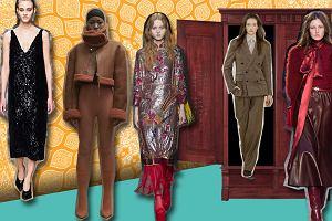 10 jesiennych trendów, które znajdziesz w szafie swojej mamy
