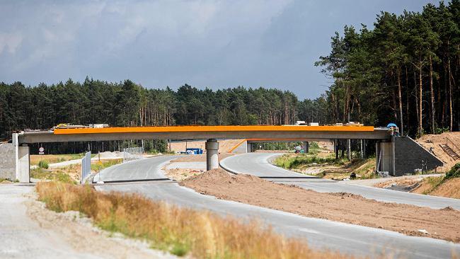 Kiedy doczekamy się pełnej sieci dróg szybkiego ruchu w Polsce? Rzecznik GDDKiA odpowiada