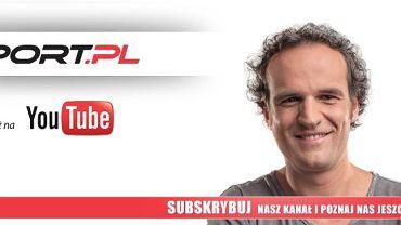 YouTube Sport.pl