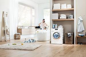 Jak wybrać pralkę i czym ją czyścić?