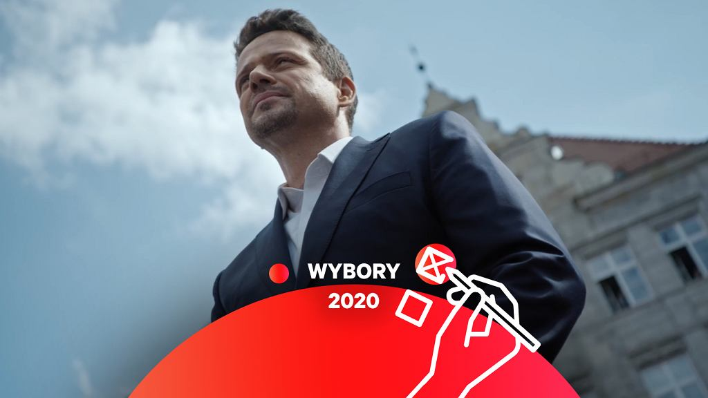 Wybory 2020. Rafał Trzaskowski pokazał nowy spot