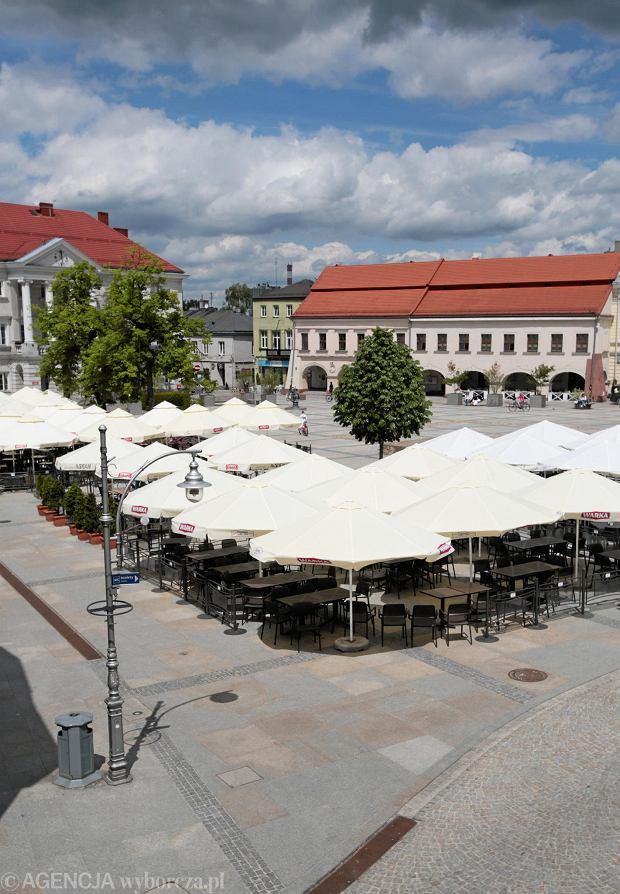 Zdjęcie numer 15 w galerii - Restauratorzy zapraszają do środka. Nowy lokal w centrum Kielc