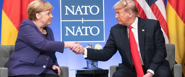 USA wycofują żołnierzy z Niemiec. Nie wiadomo, czy trafią do Polski