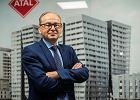 Prezes dużej firmy deweloperskiej: W Polsce jesteśmy petentem, w Niemczech partnerem