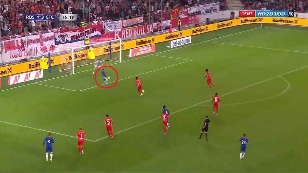 Gol Pedro