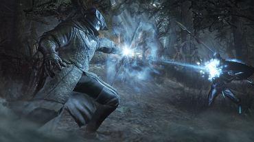 Dark Souls III - wymagania sprzętowe