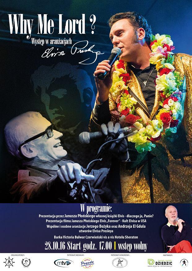 Prezentacja książki Janusza Płońskiego