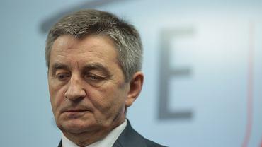 Oświadczenie marszałka Sejmu Marka Kuchcińskiego