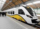Wielki dziwny sukces polskich pociągów