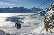 St anton, narty w austrii