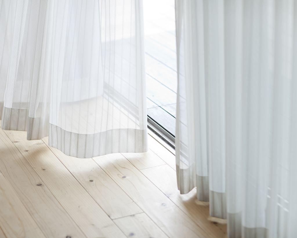 Firany balkonowe