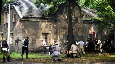 W Mysłowicach rozpoczęły się obchody 100-lecia powstań śląskich