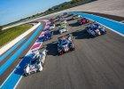 FIA WEC 2015   Sezon na wytrzymałość