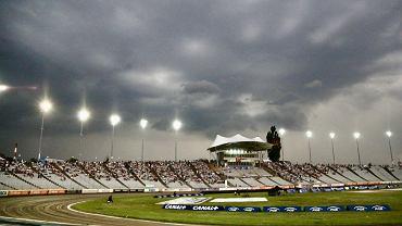 Częstochowa, 26 lipca 20120 r. Odwołany z powodu ulewy mecz Włókniarza z Unią Leszno