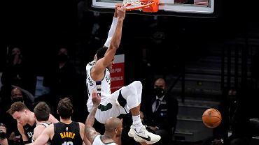 Najbardziej dramatyczna seria w play-off NBA. Nets zatrzymani. Będzie mecz numer 7!