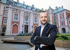 """Jarosław Pucek, kandydat PiS do Senatu, został wiceprezesem zakładów HCP. """"To nie jest stanowisko polityczne od PiS"""""""