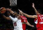 Dwutaktem przez NBA (3): Jak gra w kadrze USA napędza kariery młodych gwiazd