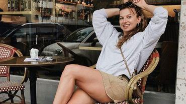 Anna Lewandowska opublikowała nowy jadłospis