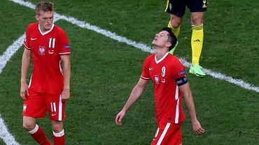 Znamy ostateczne miejsce Polski na Euro 2020! Jest źle