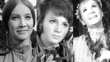 Pola Raksa, Małgorzata Niemirska, Barbara Krafftówna