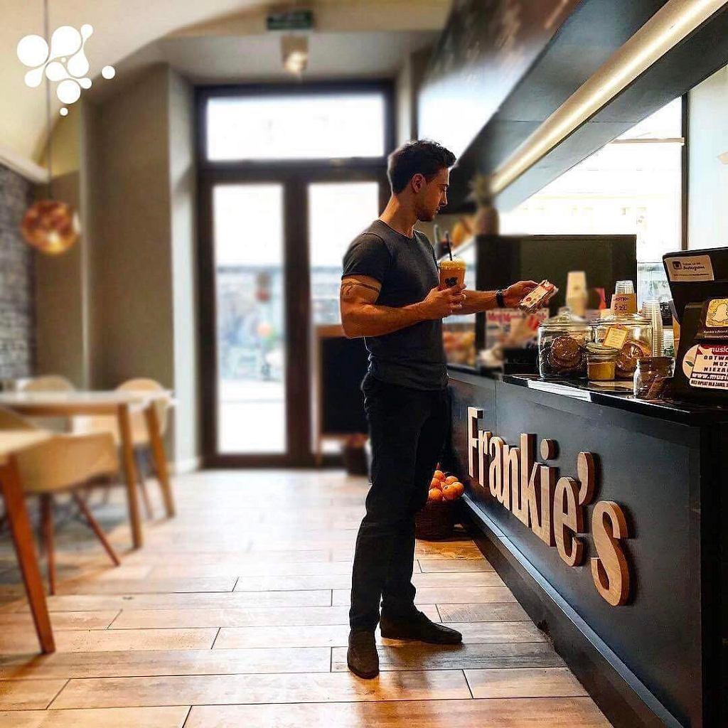 Frankie's w Centrum Praskim Koneser / materiały promocyjne