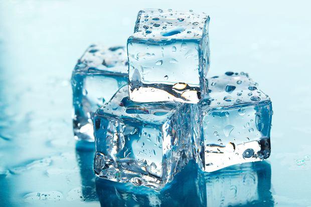 4,99 euro za kilogram - milionowy biznes na kostkach lodu