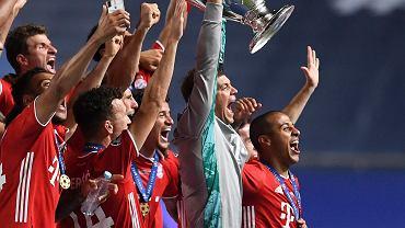 UEFA chce powstrzymać powstanie Superligi. Ma pomysł na zmiany w Lidze Mistrzów