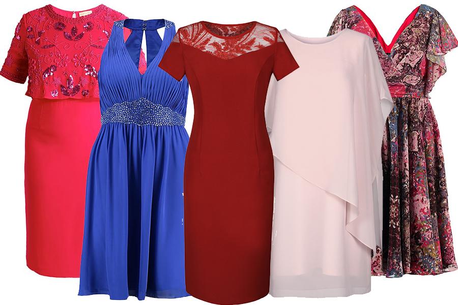 Eleganckie sukienki na letnie przyjęcia