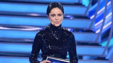 Big Brother 2: Gabi Drzewiecka prowadzi program