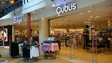 Cubus zamyka sklepy w Polsce