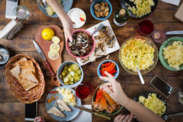 Jesz i obniżasz - sześciu wrogów cholesterolu z kuchni