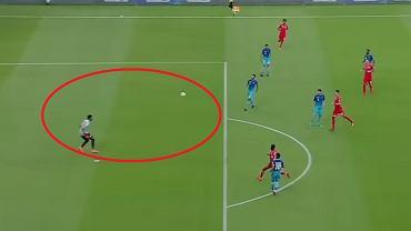 Koszmarny błąd bramkarza i gol w 10. sekundzie spotkania