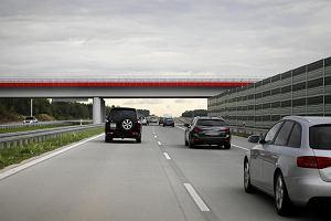 Polskie autostrady zbierają żniwo - wypadek co 4 kilometry. Kierowcy nie umieją jeździć po nowych drogach