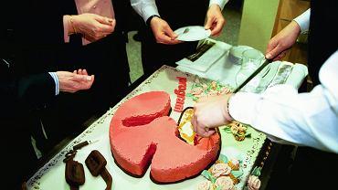 35 rocznica powstania  'Trójki ' w 1997 roku