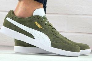 Sneakersy marki PUMA - 3 modele, które musisz mieć!