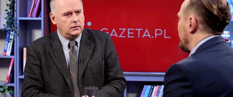 Zalewski: w moim przekonaniu list Mosbacher poskutkował