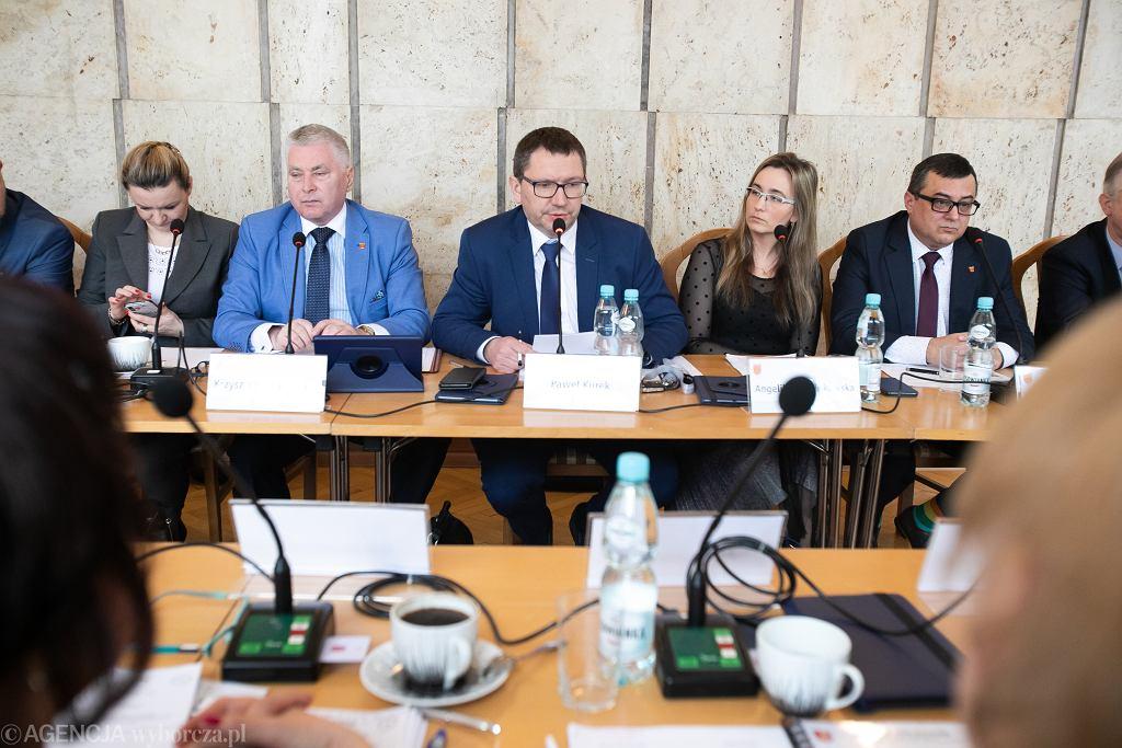 Sesja Rady Miasta Kraśnik
