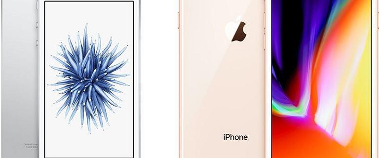 iPhone SE 2 na początku przyszłego roku. Znamy cenę i specyfikację