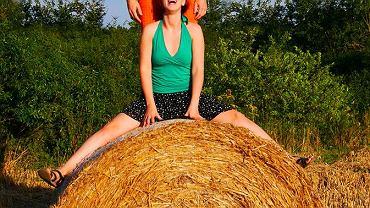Julka i Radek szukają domu na wsi