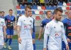 Trzy punkty piłkarzy Radomiaka na pożegnanie z kibicami