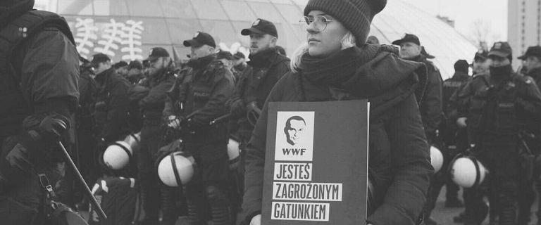 Sekielski, Przybysz, Wojciechowska: Jesteśmy zagrożonym gatunkiem