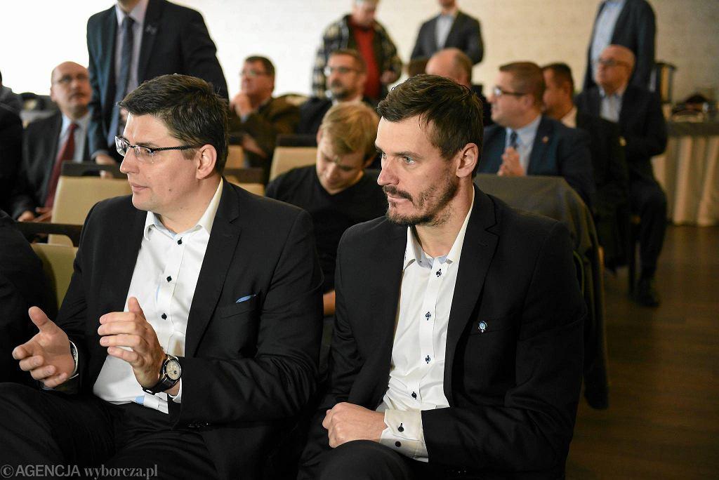 Partnerstwo Regionalne pod egidą Czarnych Radom