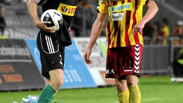 Z piłka Vytautas Andriuskevicius